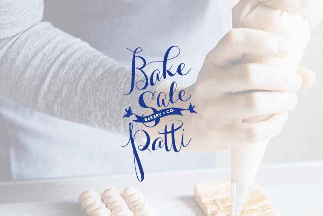 Bake Sale Patti
