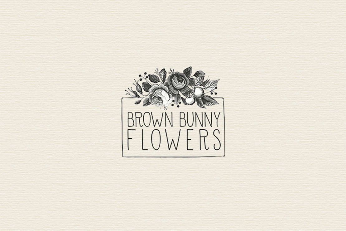 Brown Bunny Flowers