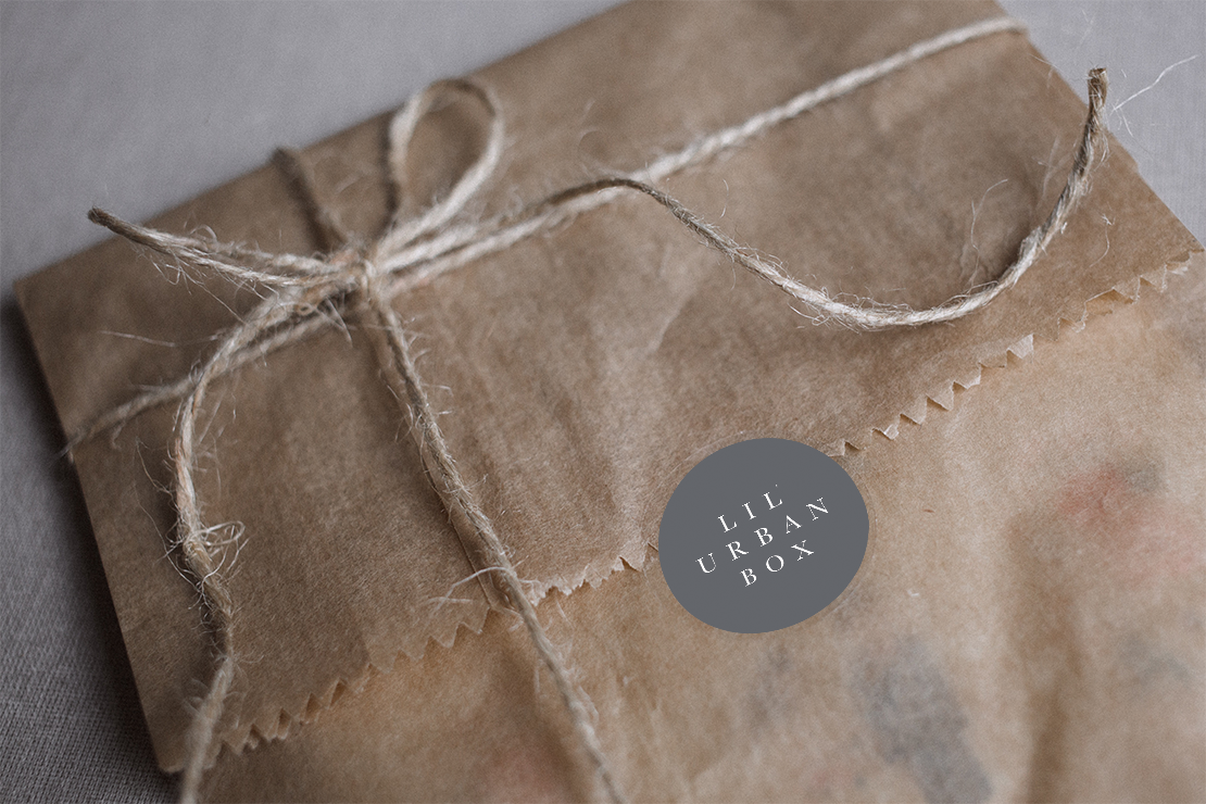 Bliss and Tell Creative - Lil Urban Box