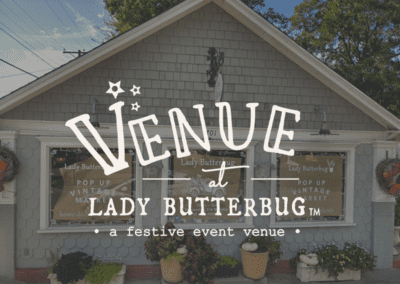 Venue At Lady Butterbug