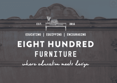 Eight Hundred Furniture