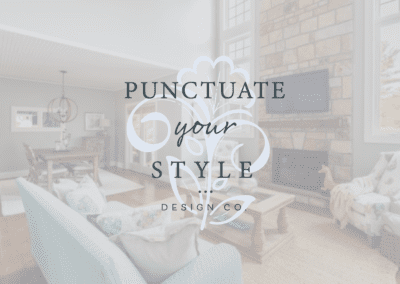 Punctuate Your Style